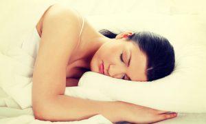 remedii împotriva depresiei femeie care doarme
