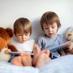 Cele mai potrivite idei de cadouri pentru familiile cu copii de vârste apropiate