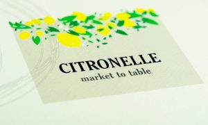 Citronelle - Crowne Plaza Bucharest | Totul despre mame