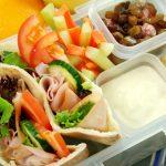 7 idei de gustări sănătoase pentru grădiniţă sau şcoală