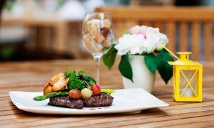 Preparat Citronelle - Ribeye Steak Black Angus | Totul despre mame