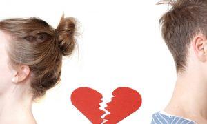 Stresul în cuplu bărbat și femeie