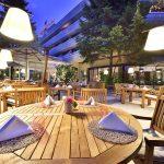 """Stil de viață urban și sănătos si conceptul """"market to table"""", în restaurantul Citronelle – Crowne Plaza Bucharest"""