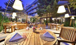 Restaurantul Citronelle Crowne Plaza | Totul despre mame