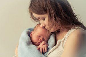 Dor de bebelusi / Totul despre mame