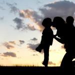 10 lecții de bucurie pentru toți părinții