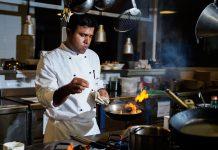 Chef Ashlie Dias Totul despre mame