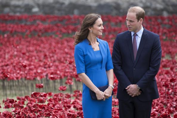 Ducesa de Cambridge si Printul William | Totul despre mame