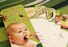 Carte despre diversificarea bebelusuilor de Eugenia Dobrescu/Totul despre mame