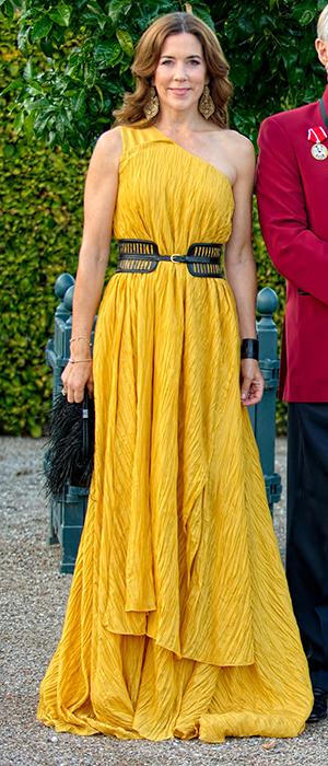 Printesa Mary a Danemarcei | Totul despre mame