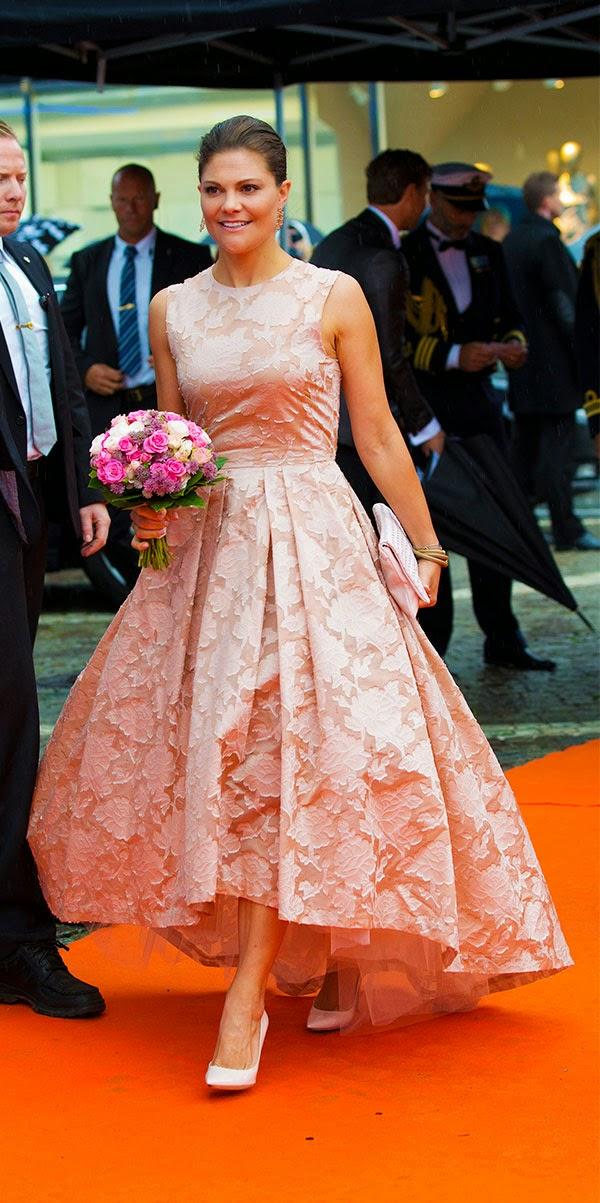 Printesa Victoria a Suediei | Totul despre mame