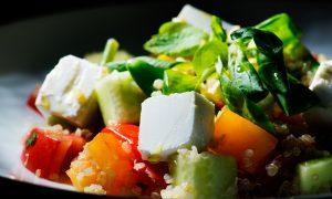Salata de spanac | Totul despre mame