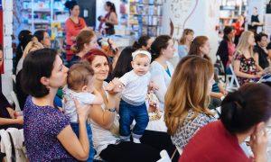 Ateliere cu mamici | Totul despre mame