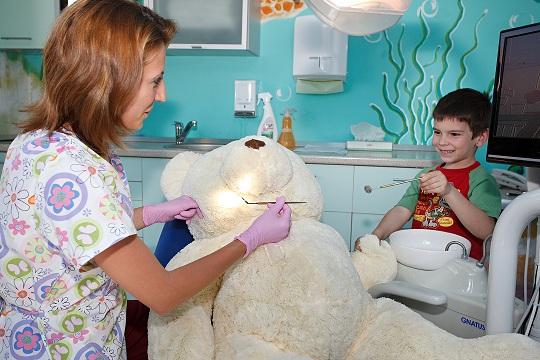 Dent Estet 4 Kids | Totul despre mame