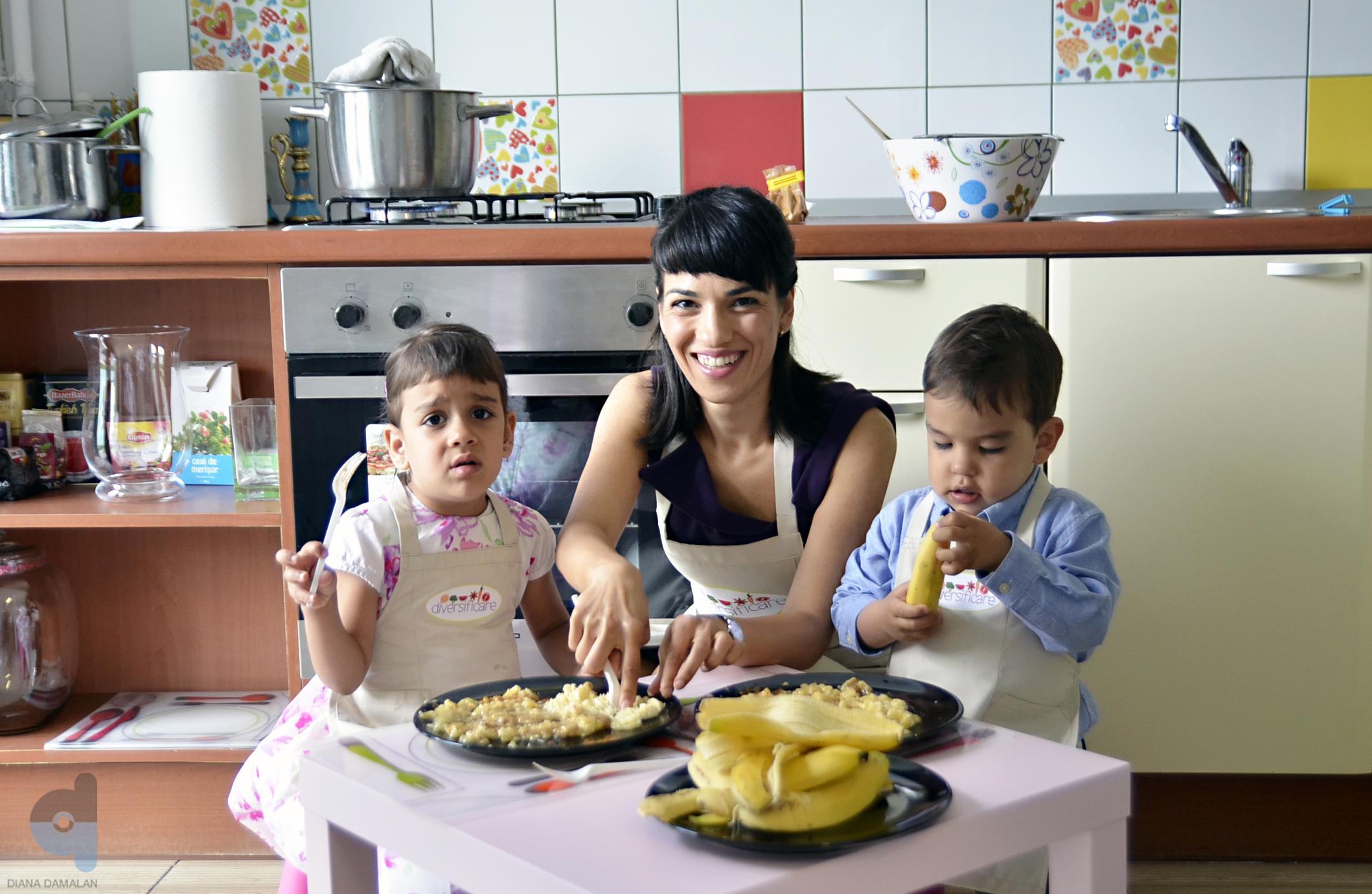 Eugenia Dobrescu | Totul despre mame