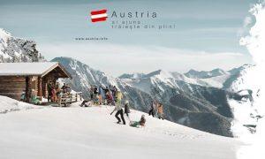 Vacanta la schi in Austria | Totul despre mame