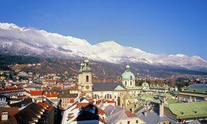 Innsbruck | Totul despre mame