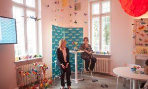 Lansare campanie Pampers | Totul despre mame