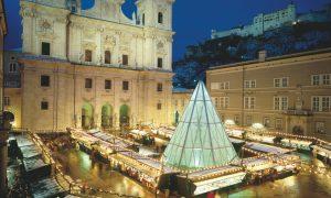 Salzburg | Totul despre mame