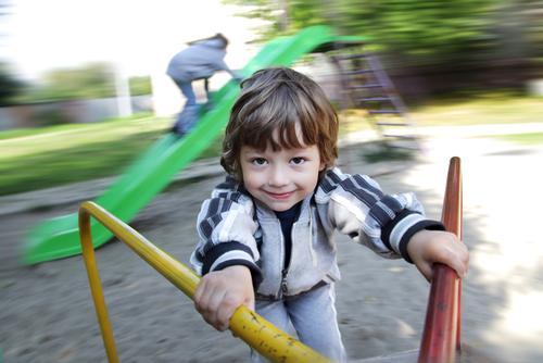 Ce este ADHD copil se dă în leagăn
