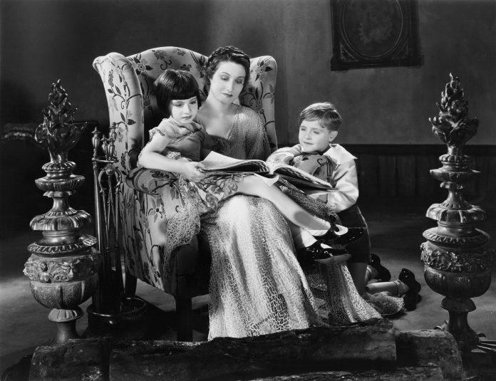 Personaje literare care ne influențează ca mame/Totul despre mame