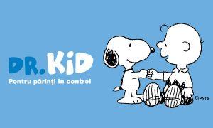 Dr. KID | Totul despre mame