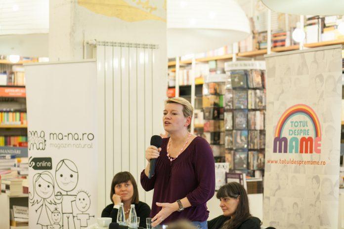 Monica Reu | Totul despre mame