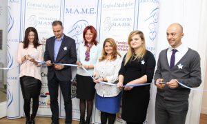 Inaugurare Centrul Stelutelor | Totul despre mame