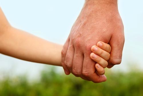Tata si fiica/Totul despre mame