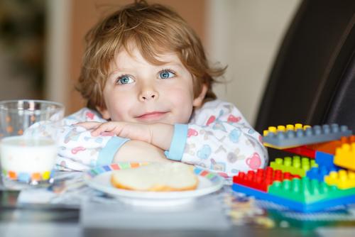 Lapte in copilarie   Totul despre mame