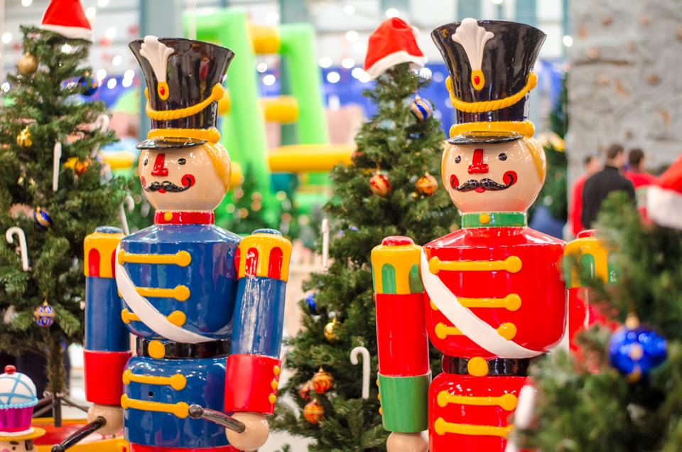 Santa Claus Kingdom | Totul despre mame