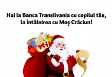 Mos Craciun Banca Transilvania | Totul despre mame