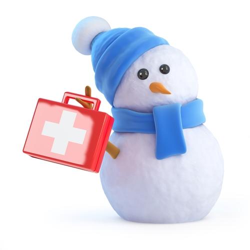 trusa medicală de prim ajutor