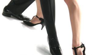 Salsa beneficiile dansului