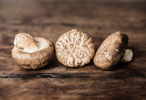 surse de Vitamina D ciuperci