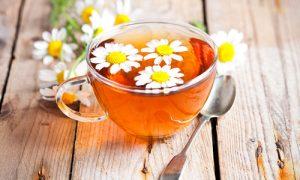 ceaiuri medicinale ceai de mușețel