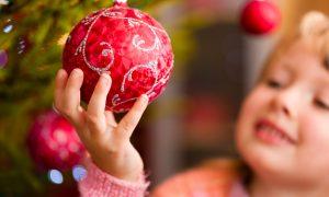 Crăciunul și copiii cu nevoi speciale/Totul despre mame