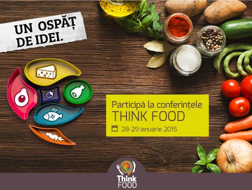 Think Food Totul | despre mame