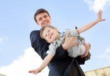 Frații copiilor cu nevoi speciale/Totul despre mame