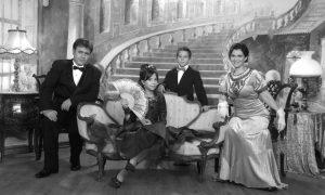 Familia Nadiei Tataru | Totul despre mame