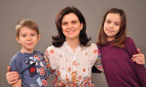 Teodor, Nadia si Maria Tataru | Totul despre mame