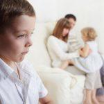 Mama vitregă: un monstru impostor?