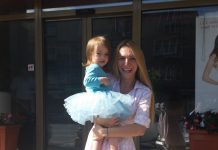 Crina Coliban | Totul despre mame