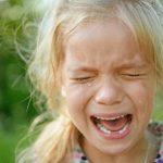 Copii furioși, părinți calmi