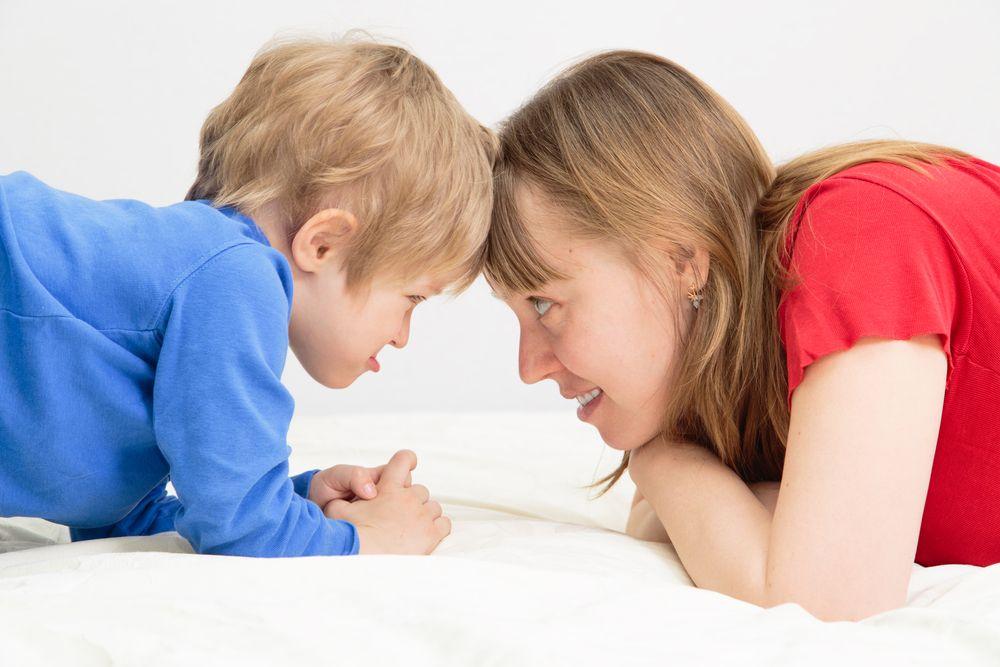 razboi cu copilul