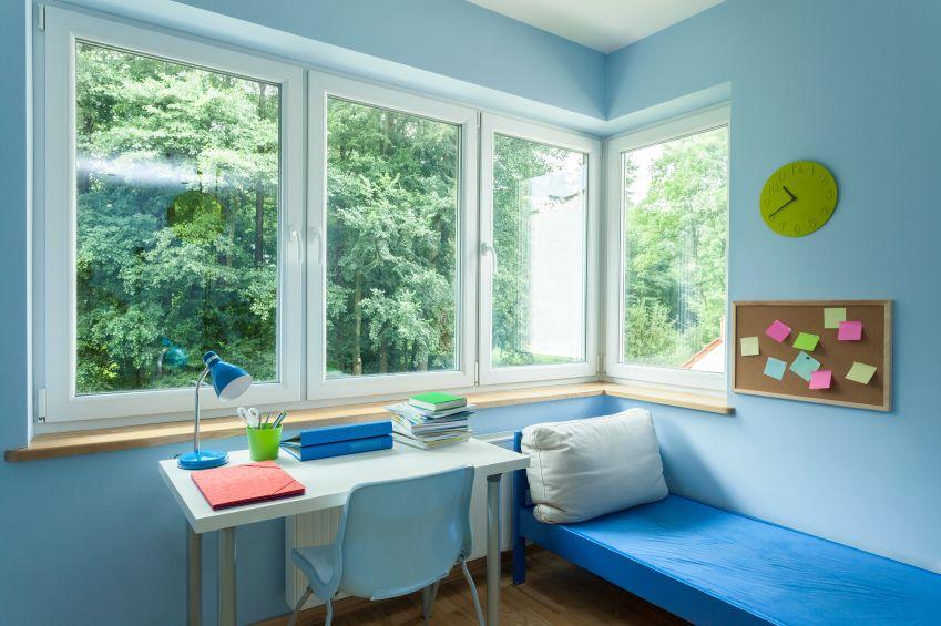 Camera copil montessori design casa creativa e mobili - Camera montessori ...