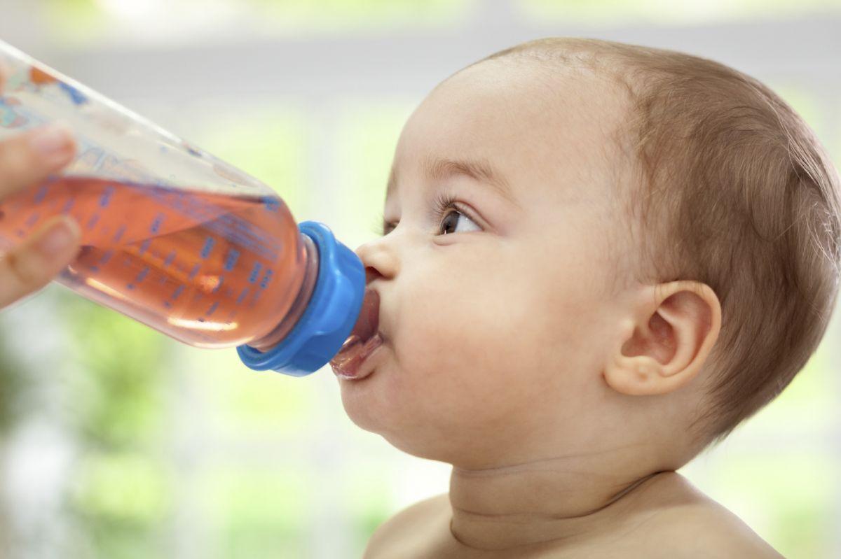 Cele mai bune ceaiuri pentru bebe - Totul Despre Mame