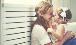 cum te schimba divortul totul despre mame