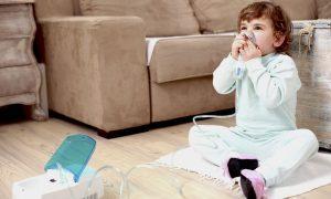 aerosoli la copil