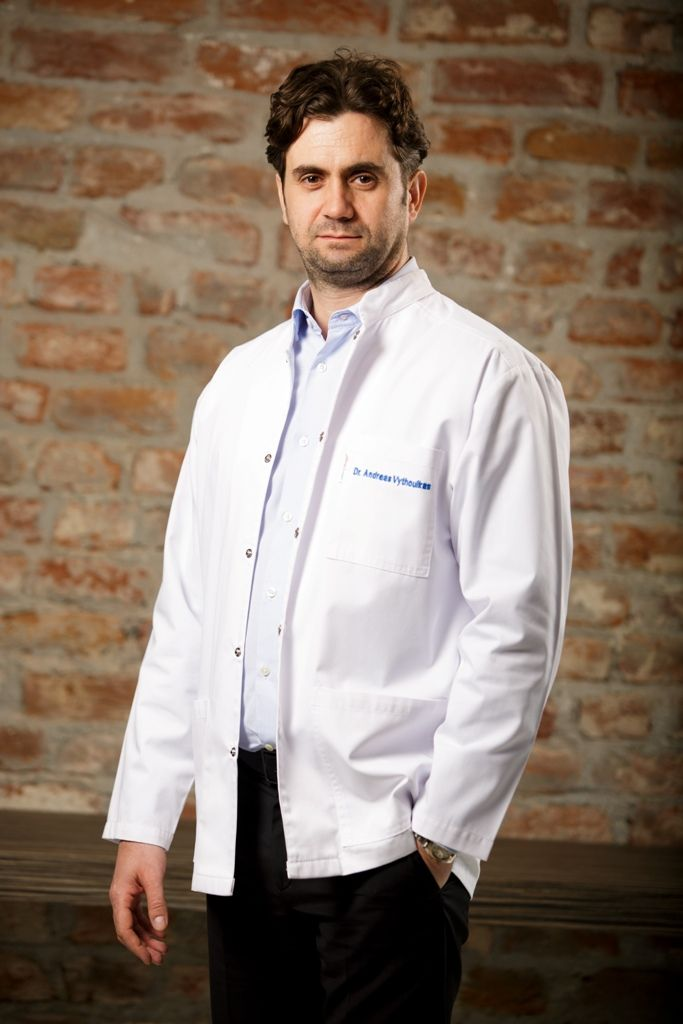 Andreas Vythoulkas